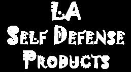LA Self Defense Logo
